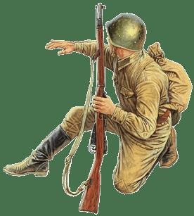 soldier-figure-modellers