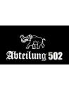 Manufacturer - Abteilung 502